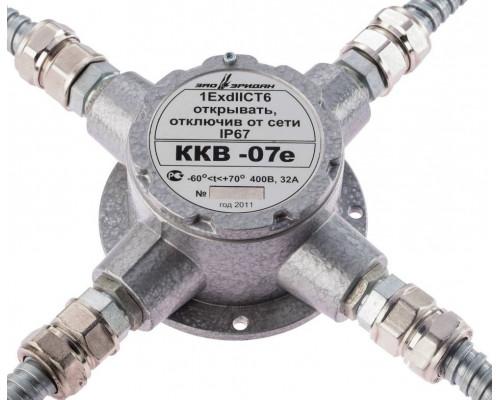 ККВ-07е-К (компл.07), КВМ15+КВМ15+КВМ15+КВМ15