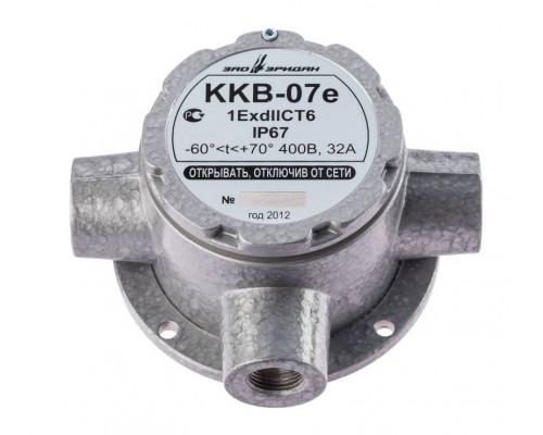ККВ-07е-Т (компл.02), КВБ12+КВБ12+КВБ12