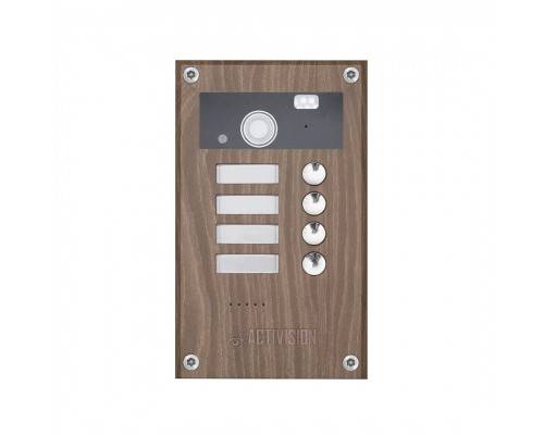 AVP-284 (PAL) Wood Canaletto