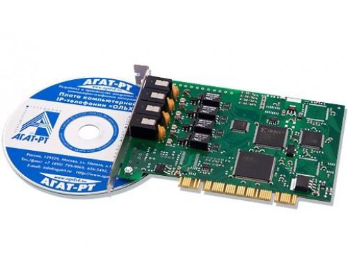 СПРУТ-7/А-4 PCI