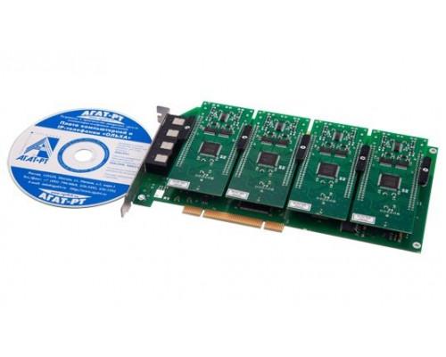 СПРУТ-7/А-10 PCI