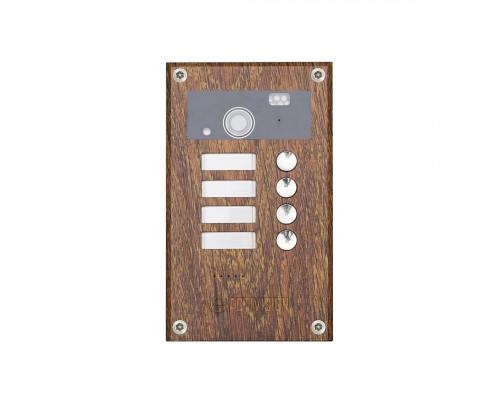 AVP-284 (PAL) Wood Moka