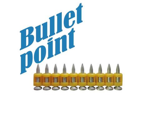 Гвоздь 3.05x22 step MG Bullet Point (1000 шт)