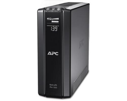 BR1500GI APC Back-UPS Pro 1500 ВА