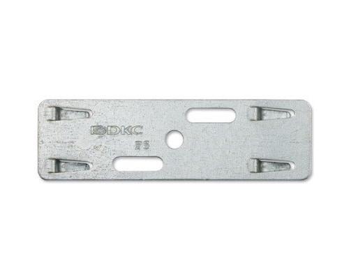 Держатель для проволочного лотка с основанием 50мм (FC37305)
