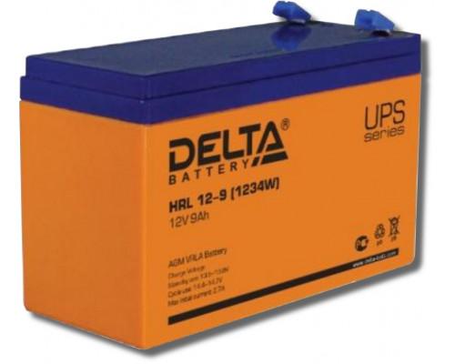 Delta HRL 12-9 X (1234W)