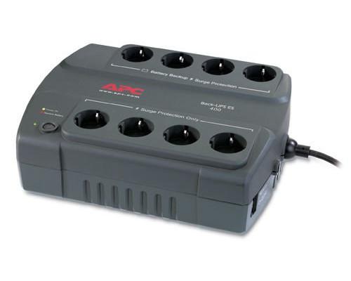 BE400-RS APC Back-UPS 400 ВА