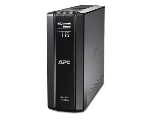BR1200GI APC Back-UPS Pro 1200 ВА