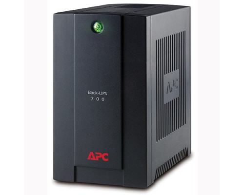 BX700UI APC Back-UPS 700 ВА