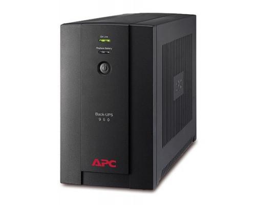 BX950UI APC Back-UPS 950 ВА