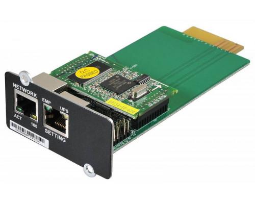Адаптер NMC SNMP для Innova RT, Smart Winner New (687872)