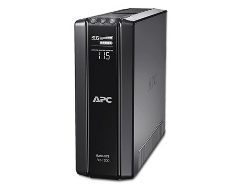 BR1200G-RS APC Back-UPS Pro 1200 ВА