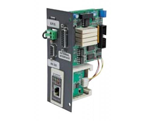 Адаптер SNMP (SNMPMMD)