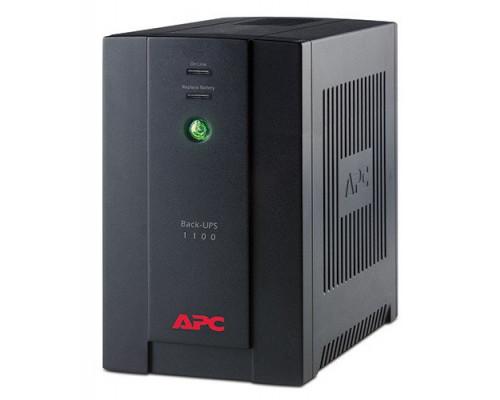 BX1100CI-RS APC Back-UPS 1100 ВА