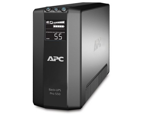BR550GI APC Back-UPS Pro 550 ВА