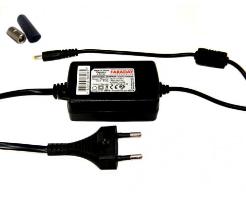19W/14.4V/EU с коннектором Y700055
