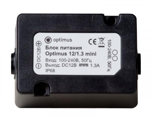 12/1.3 (Optimus) mini