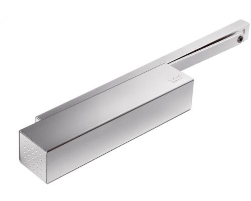 TS-92 В без скользящего канала (серый)