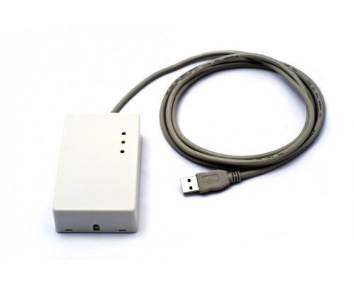 SIGUR Connect VCP