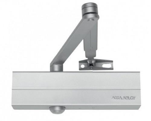 Abloy DC336 (DC336/120200) серебро