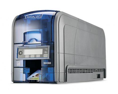 Datacard SD360 (H1.D1) Part No. 506339-001