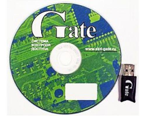 Gate-Server-Terminal