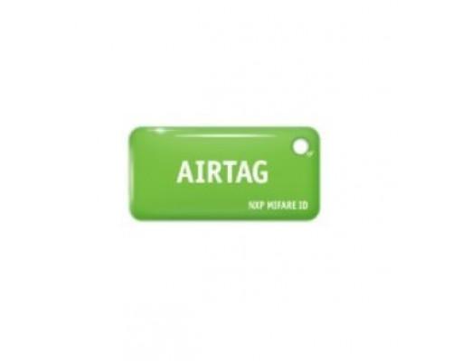 AIRTAG Mifare ID Standard (зеленый)