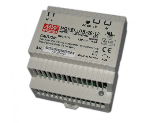DR-60-12 PBF MW
