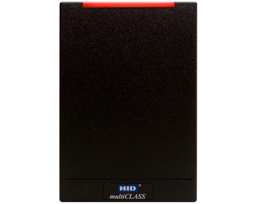 RP40 multiCLASS SE Black