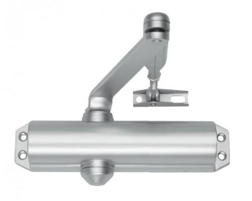 Abloy DC120------EV1-(серебро)