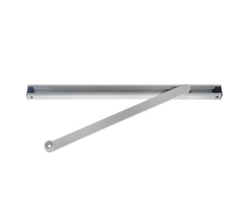 GEZE TS 2000/4000 скользящий канал (белый)