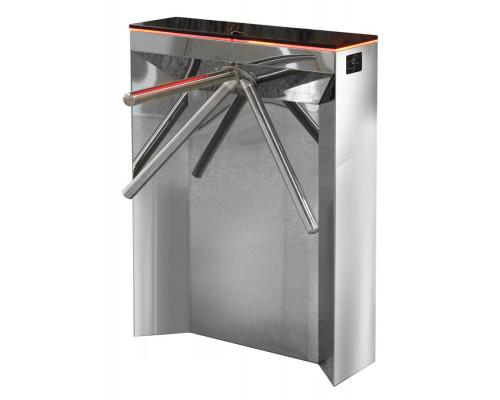 SA-401-Курс100-ЕМ (нержавеющая сталь + декоративный камень)