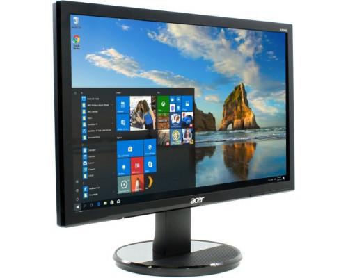 """Acer K202HQLb 19.5"""" чёрный"""