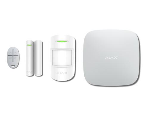 Ajax StarterKit (white)