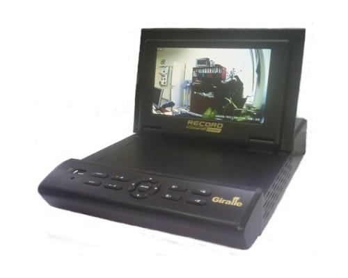 GF-DV0402 RECORD COMBO