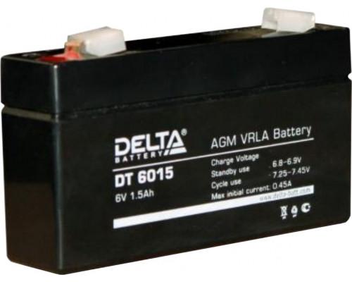 Delta DT 6015