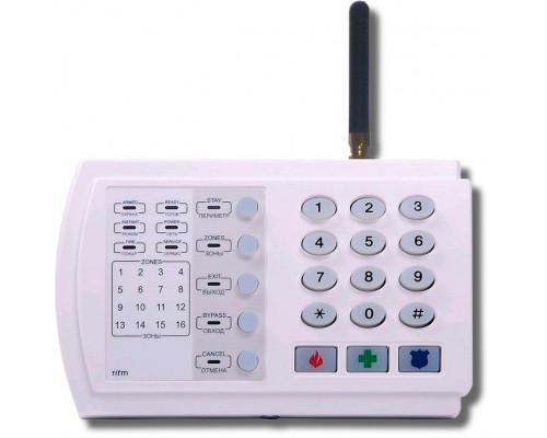 Контакт GSM-9N с внешней антенной (Контакт GSM-9 (версия 2))