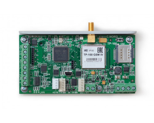 ТР-100 GSM IV