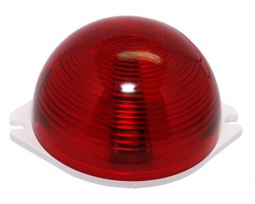 Вишня-И (красный) (ПКИ-СО1), оповещатель световой