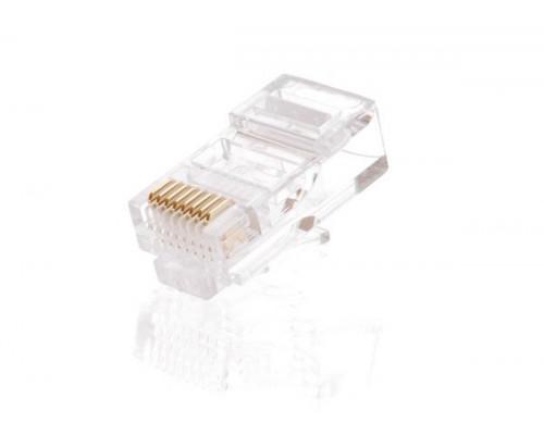 EC-UP8P8C-5E-003-TR-100 (100шт)