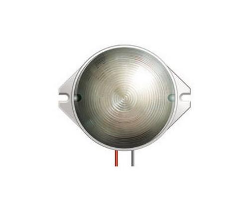 Строб-220 (красный) (СИ-3)