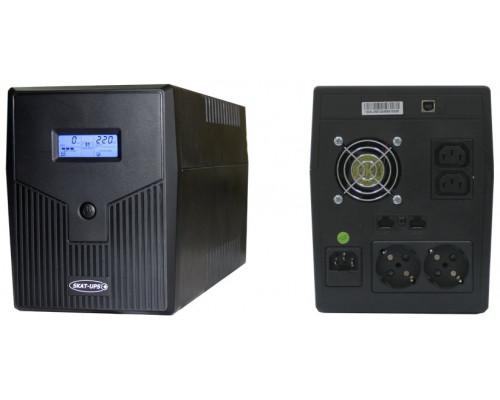 SKAT UPS 1500/900