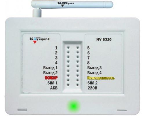 NV 8320