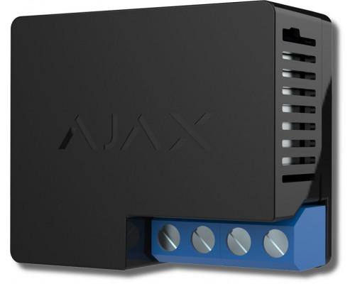 Ajax WallSwitch (black)