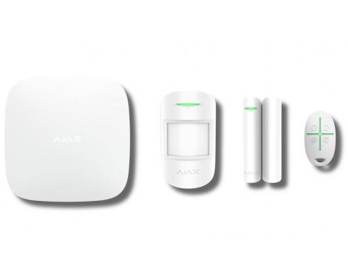 Ajax StarterKit Plus (white)
