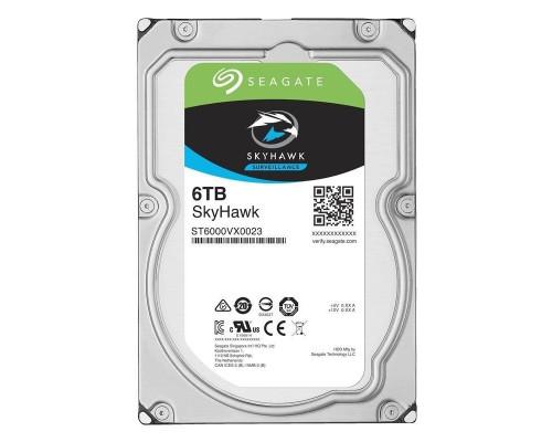 HDD 6000 GB (6 TB) SATA-III Skyhawk (ST6000VX001)