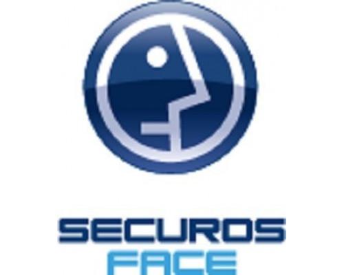 ISS02FACE4-PREM Лицензия модуля распознования лиц до 2000 чел.