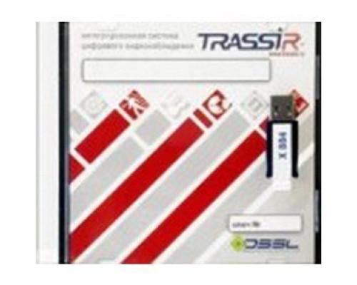 TRASSIR IP-Lancam