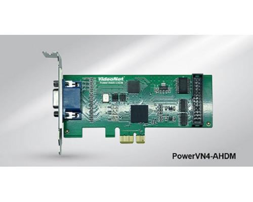 PowerVN4-AHDM