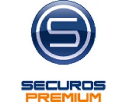 ISS01PTZ-PREM Лицензия телеметрического управления поворотными устройствами PTZ